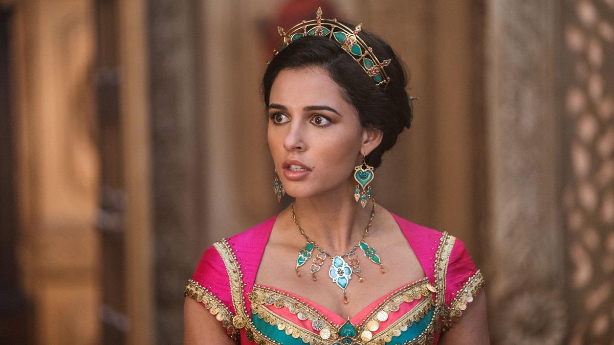 Aladdin 2019 Filmbild 1