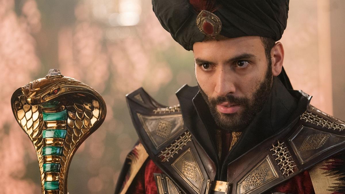 Aladdin 2019 Filmbild 4
