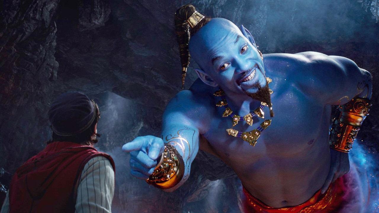 Aladdin 2019 Filmbild 3