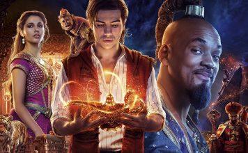 Aladdin (2019) Filmkritik