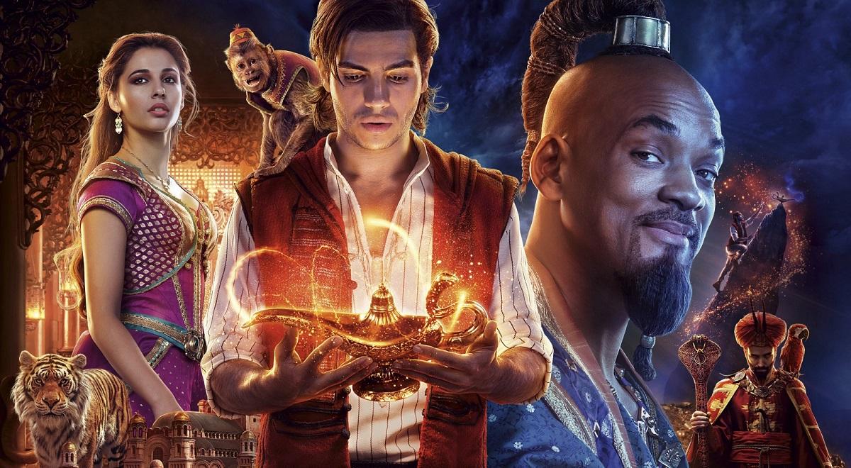 Aladdin Film Kritik