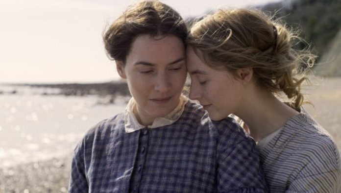 Kate Winslet Saoirse Ronan