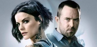 Blindspot Staffel 5