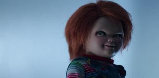 Chucky Serie Start
