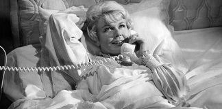 Doris Day tot
