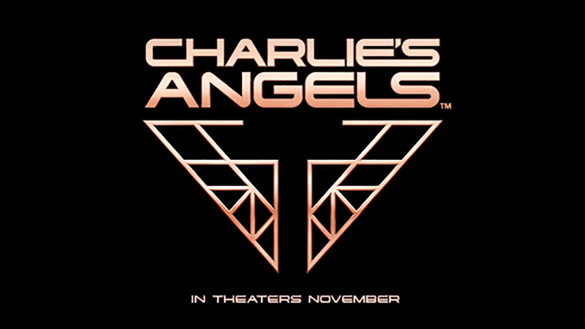 Drei Engel für Charlie 2019 Bilder Logo