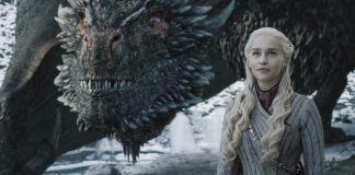 Game of Thrones Staffel 8 Episode 4