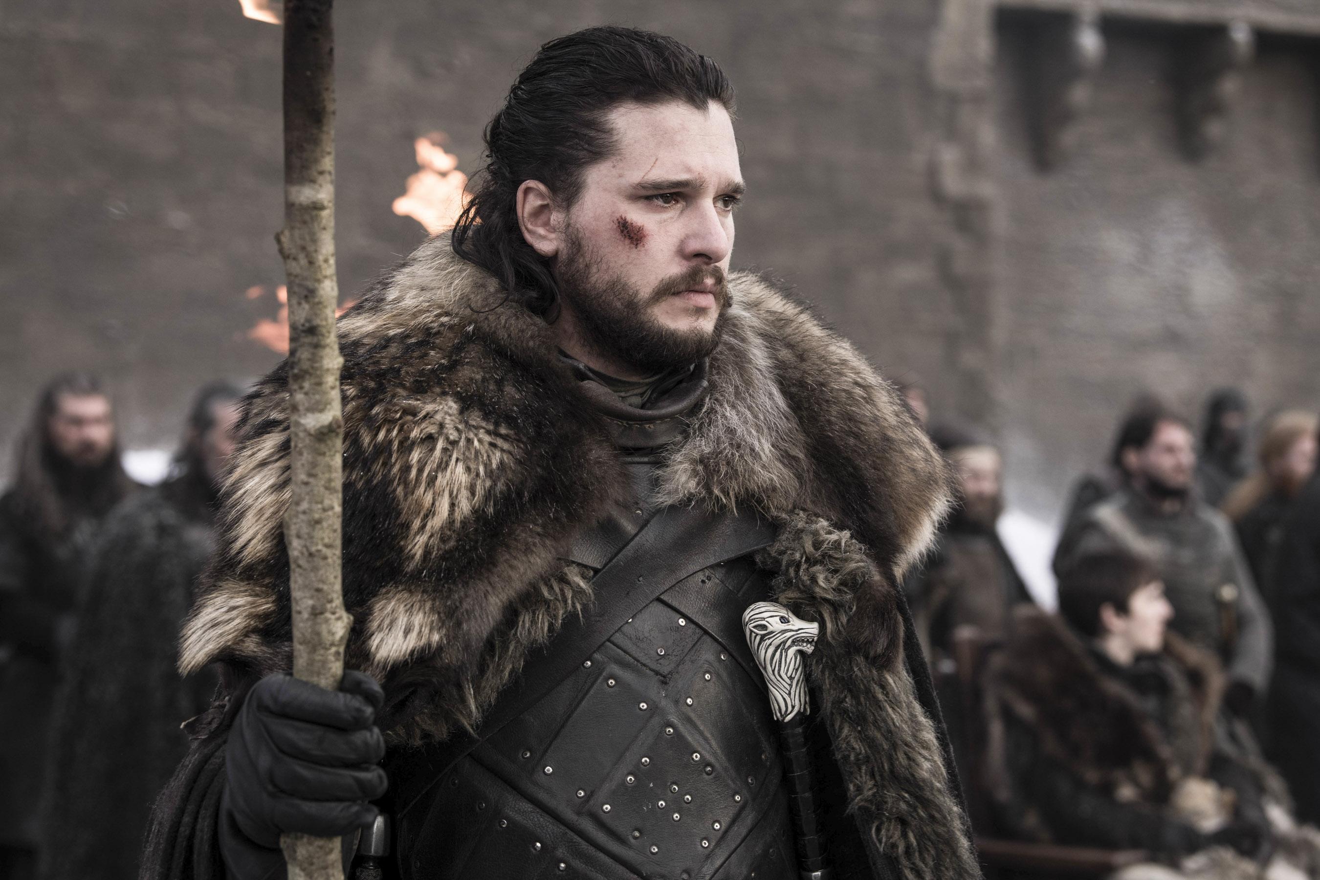 Game of Thrones Staffel 8 Episode 4 Bild 4