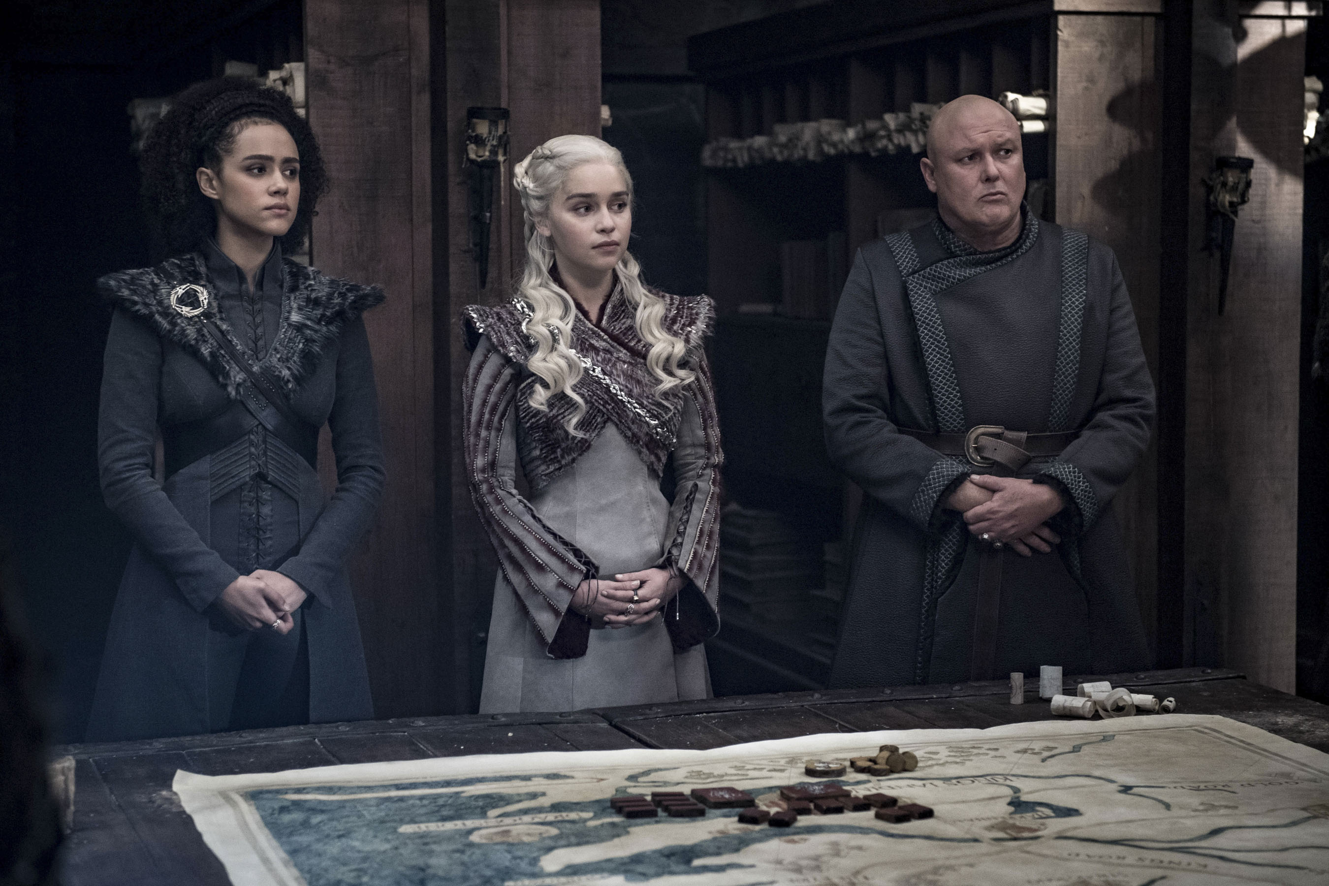 Game of Thrones Staffel 8 Episode 4 Bild 3