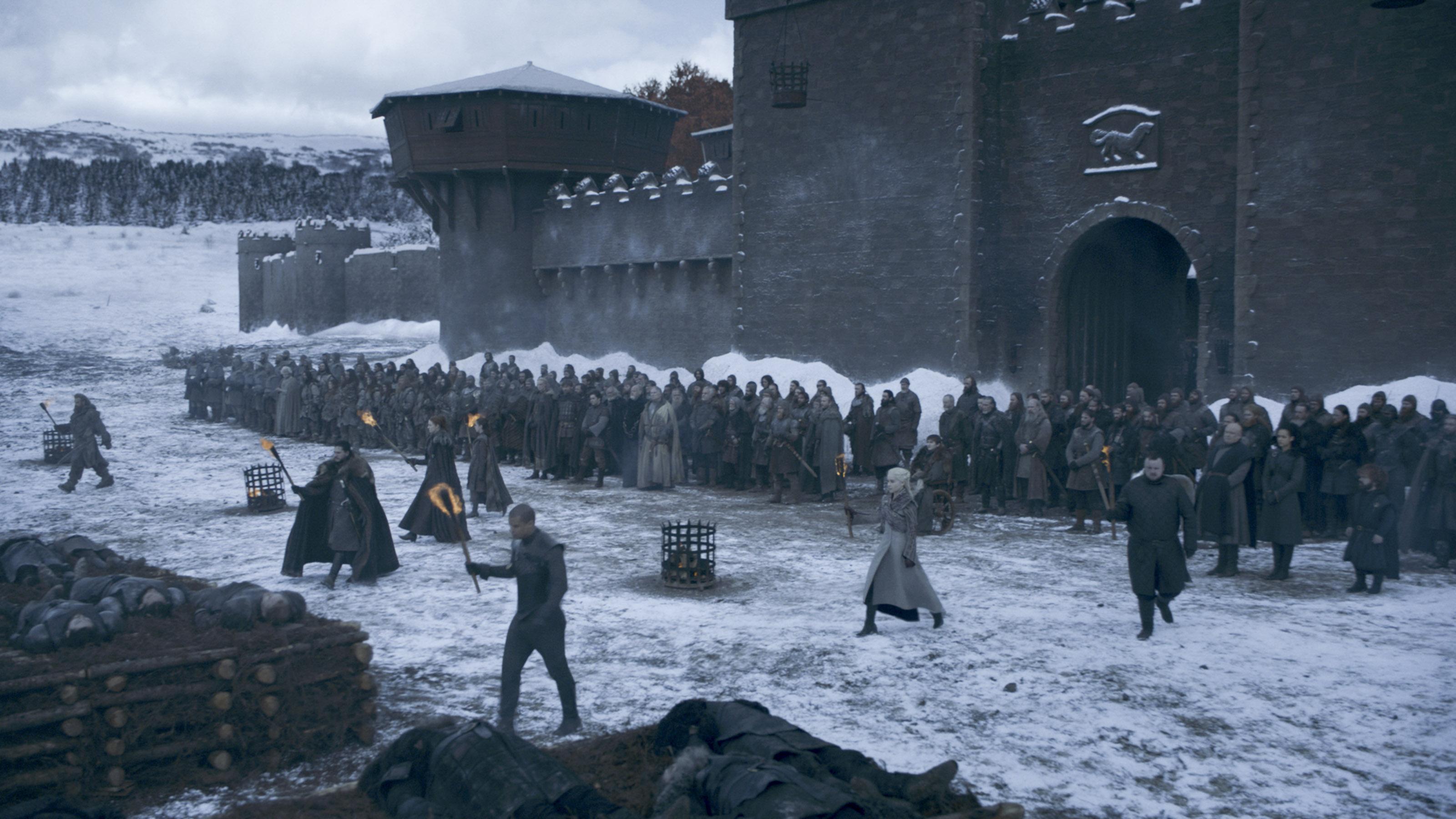 Game of Thrones Staffel 8 Episode 4 Bild 8