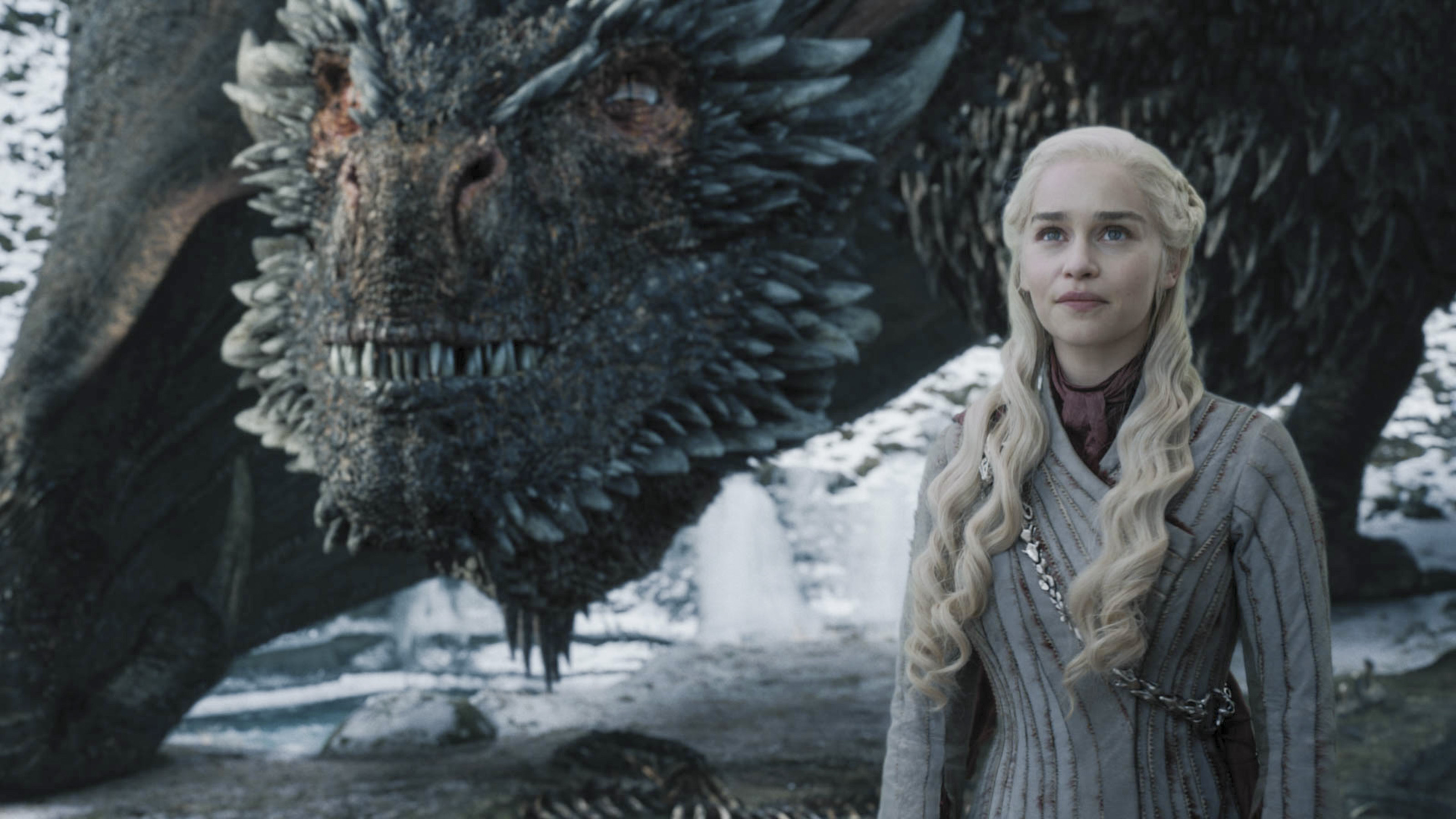 Game of Thrones Staffel 8 Episode 4 Bild 6