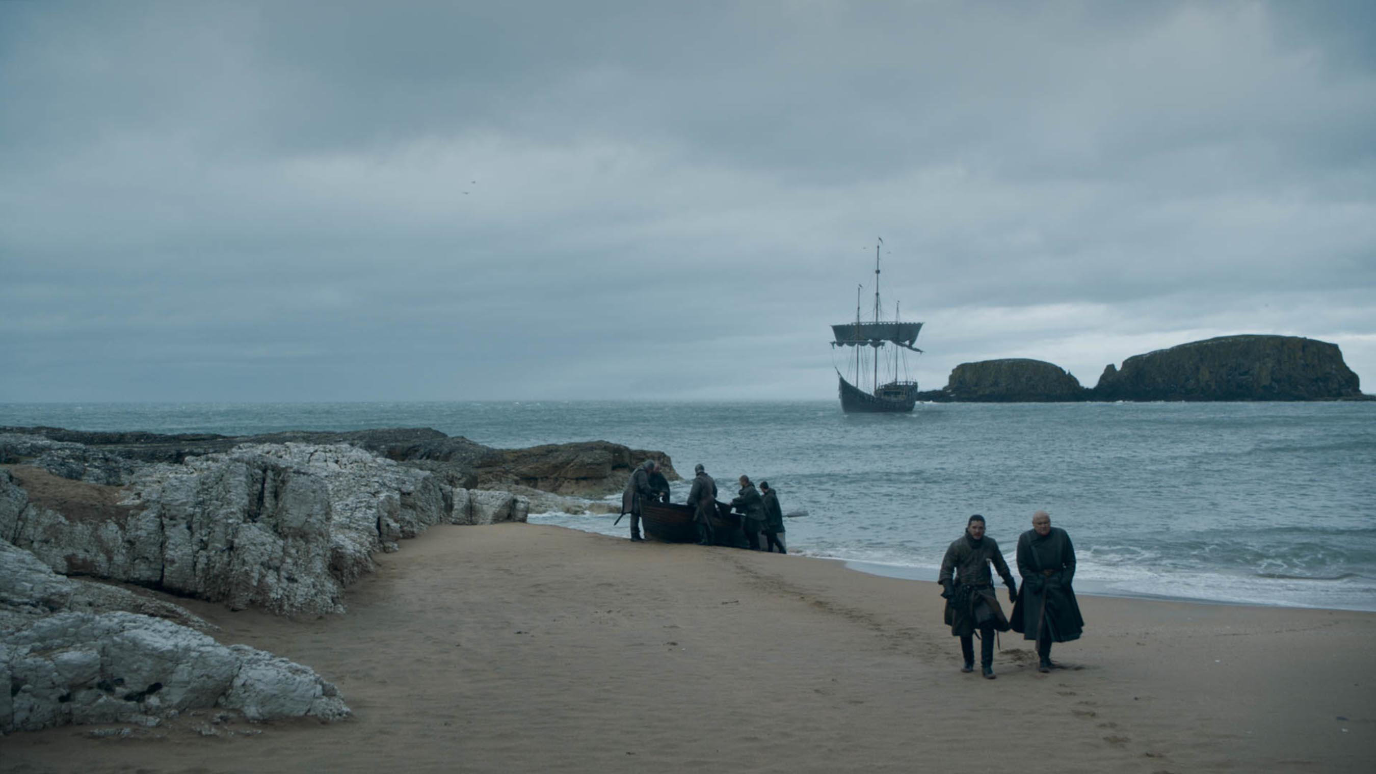 Game of Thrones Staffel 8 Episode 5 Foto 6