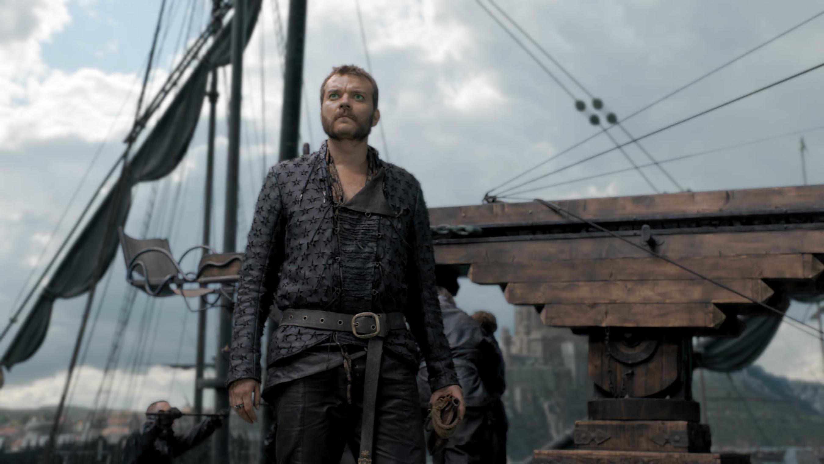 Game of Thrones Staffel 8 Episode 5 Foto 4