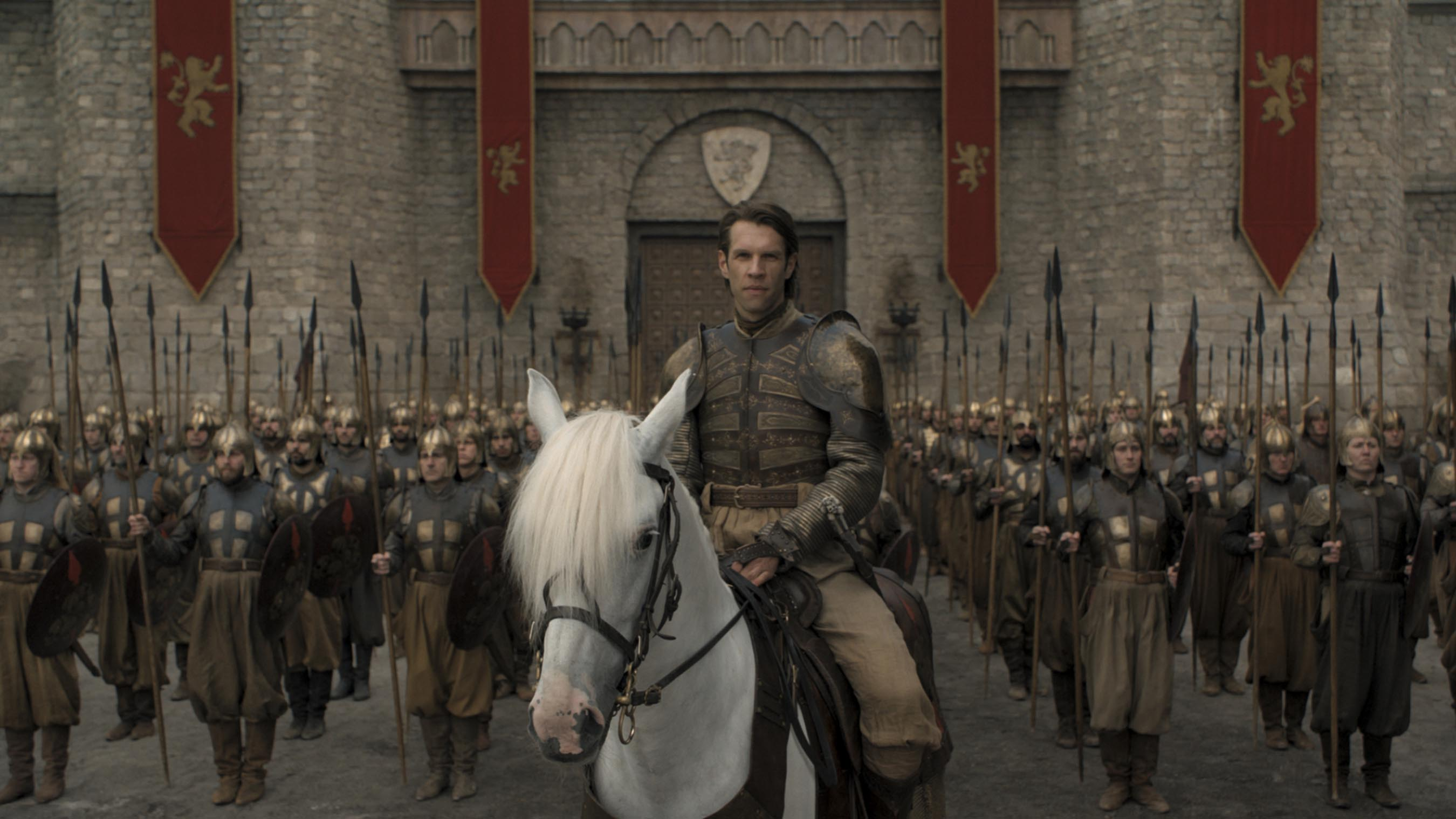 Game of Thrones Staffel 8 Episode 5 Foto 3