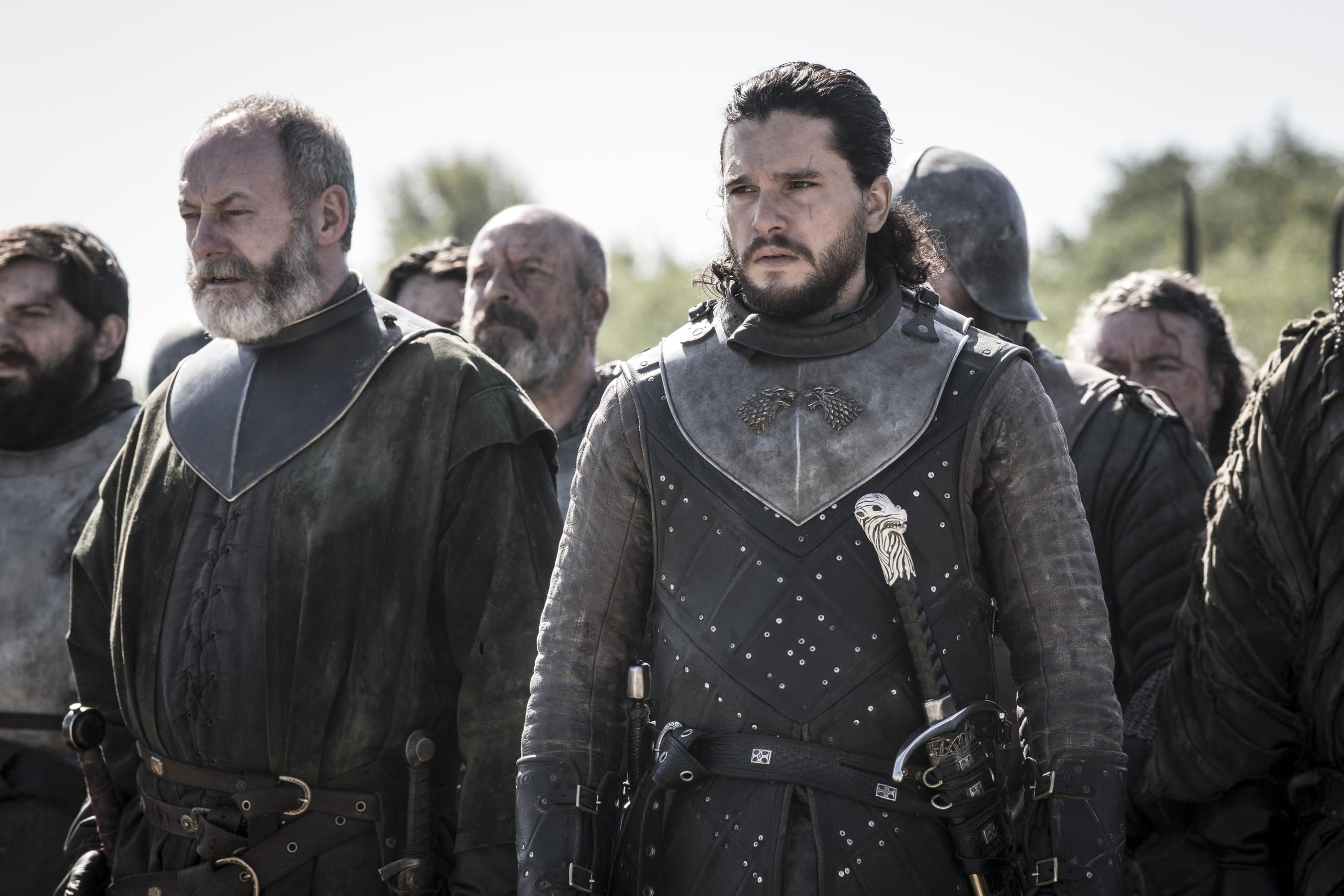 Game of Thrones Staffel 8 Episode 5 Foto 2
