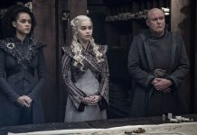 Game of Thrones Staffel 8 Zuschauerzahlen