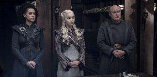 Game of Thrones Staffel 8 Zuschauerzahlen