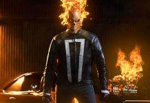 Ghost Rider Serie