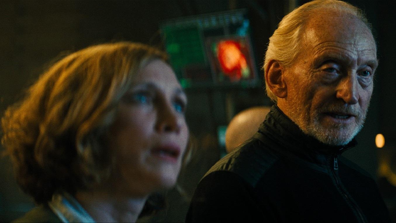 Godzilla II King of the Monsters II (2019) Filmbild 4