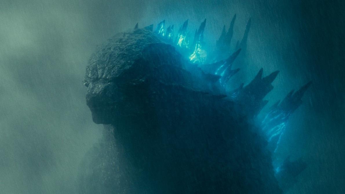 Godzilla II King of the Monsters II (2019) Filmbild 1