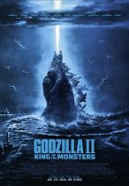 Godzilla II: King of the Monsters (2019) Kritik