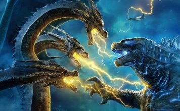 Godzilla II King of the Monsters (2019) Filmkritik