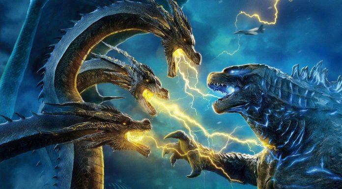 Godzilla II King of the Monsters (2019) Filmkritik