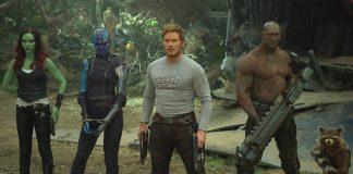 Guardians of the Galaxy Vol 3 Spoiler