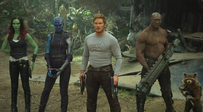Guardians of the Galaxy Vol 3 Spoiler