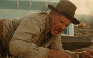 Indiana Jones 5 Drehbuch
