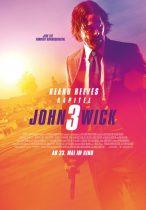 John Wick: Kapitel 3 - Parabellum (2019) Kritik