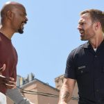 Lethal Weapon Staffel 4