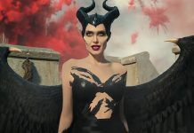 Maleficent 2 Teaser
