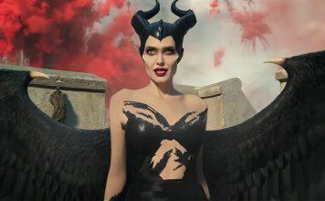 Maleficent 2 Teaser