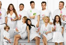 Modern Family Staffel 10 Start