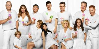 Modern Family Staffel 10 Start