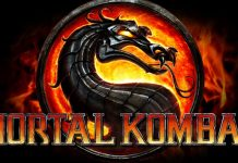 Mortal Kombat Reboot Start