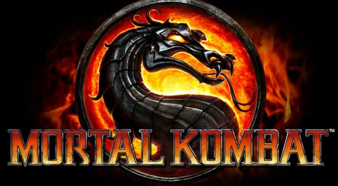 Mortal Kombat Reboot Start
