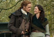 Outlander Staffel 5
