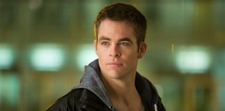 Chris Pine Violence of Action