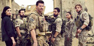 SEAL Team Staffel 2 Start Deutschland