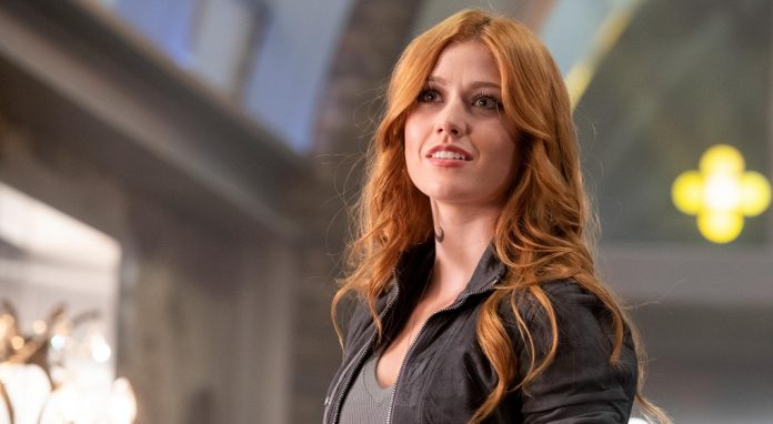 Shadowhunters Staffel 4 Netflix