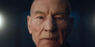 Star Trek Picard Teaser
