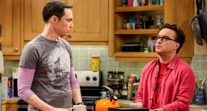 The Big Bang Theory Staffel 12 Ende