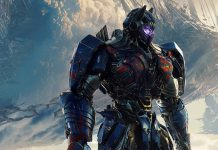 Transformers The Last Knight Sequel