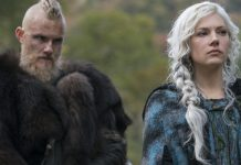 Vikings Staffel 5 Start