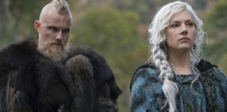 Vikings Staffel 5 Start