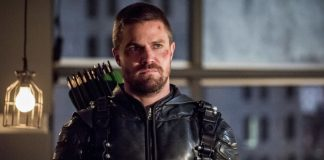 Arrow Staffel 8 Start