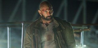 Dave Bautista Fast and Furious