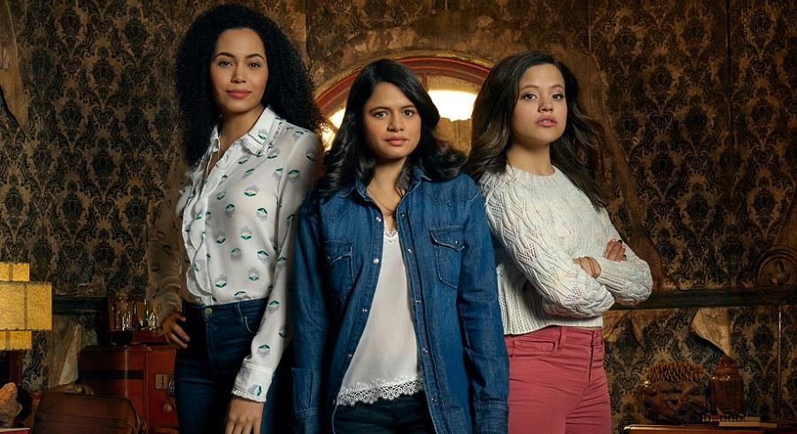 """Charmed""-Reboot bekommt neue Showrunner für Season 2"